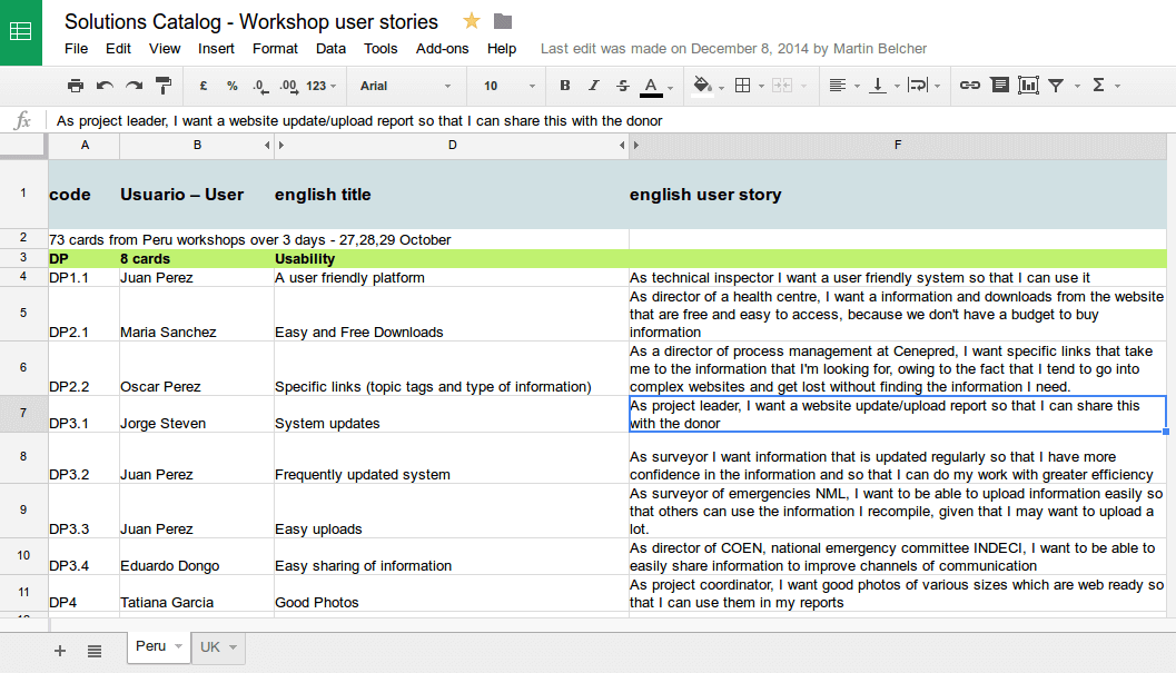 Screenshot-user-stories-ux-discovery